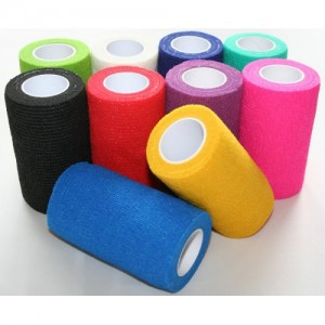 self adhesive bandages