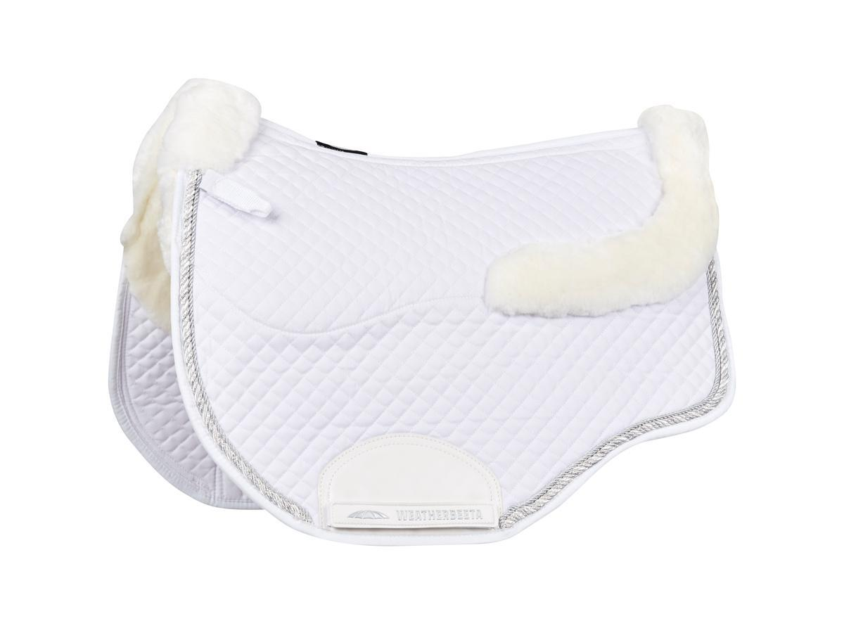 euro-shaped-sheepskin-all-purpose-saddle-pad-2-white-815463