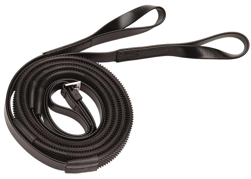 16mm loop end black black