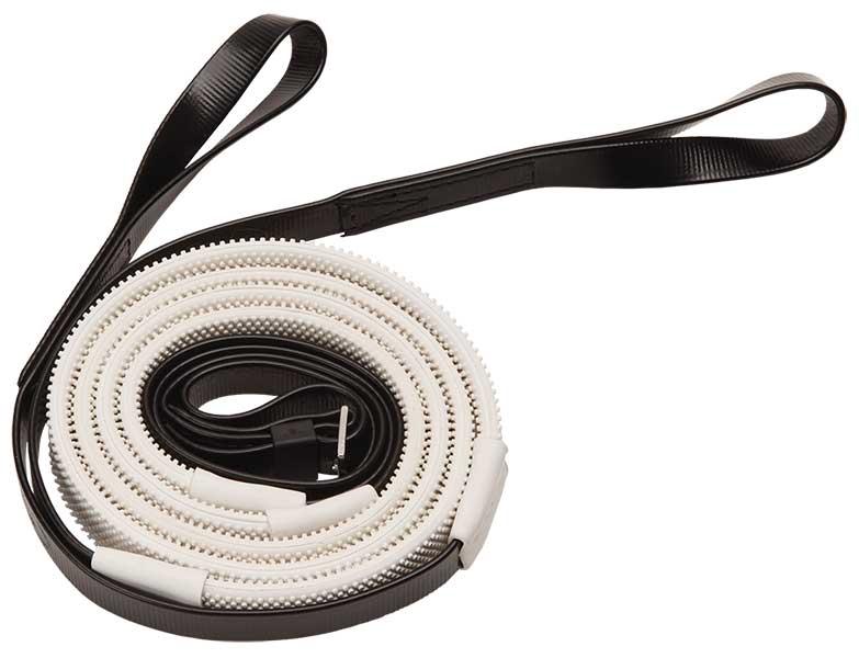 16mm loop end black white