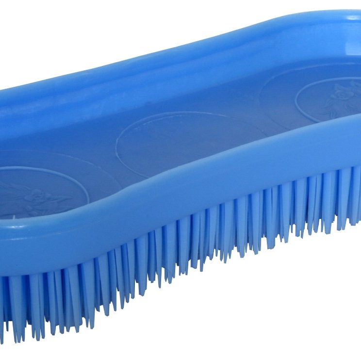 Oval Groomer Brush