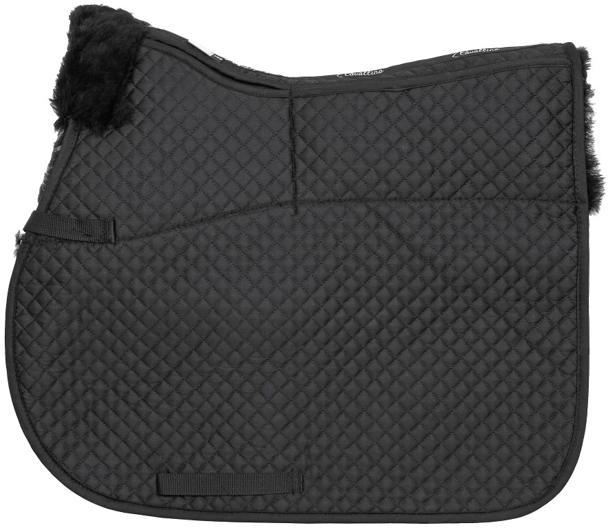 Cavallino Pro Sorb Eventing Saddle Cloth
