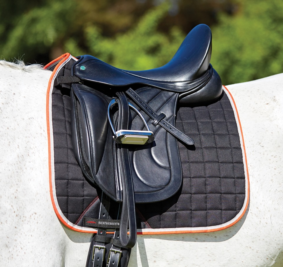 Therapy Tec Dressage Saddle Pad