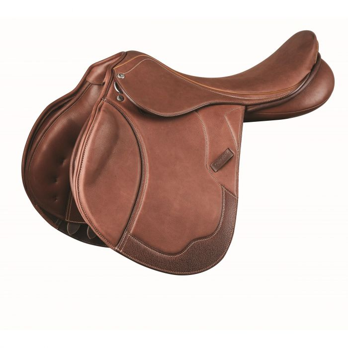 Collegiate Honour Close-Contact Saddle