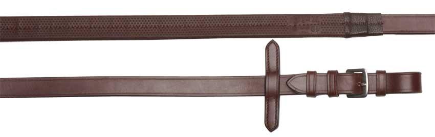 oregon rubber grip reins