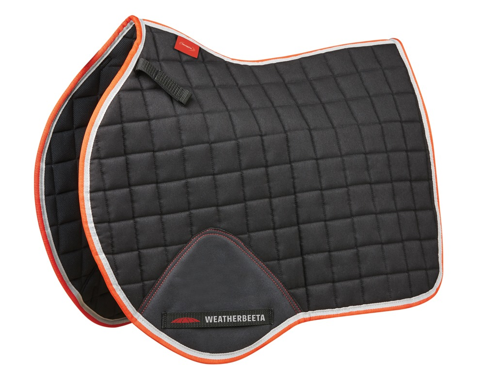 Weatherbeeta Therapy-Tec All Purpose Saddle Pad