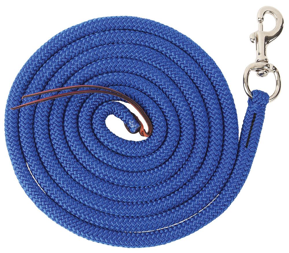 zilco 12ft lead blue