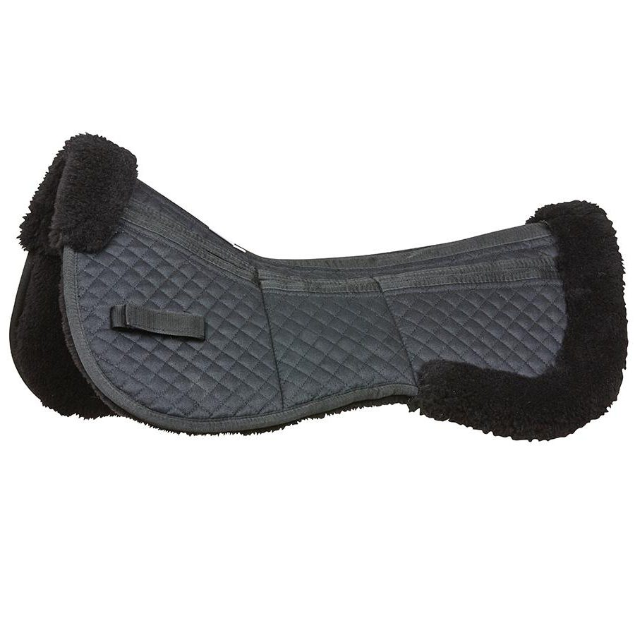 Six Pocket Adjustable Half Pad
