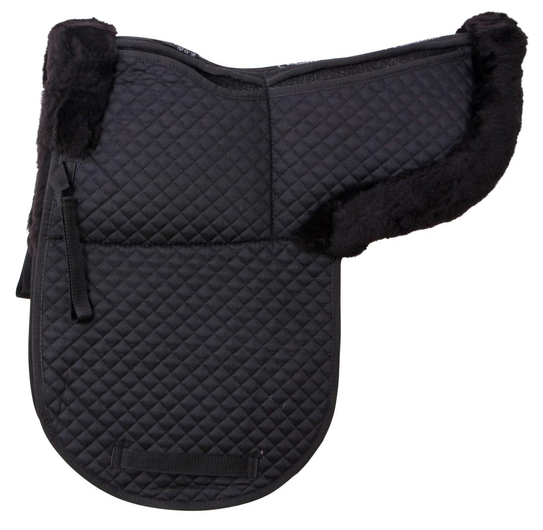 Pro Sorb Dressage Black