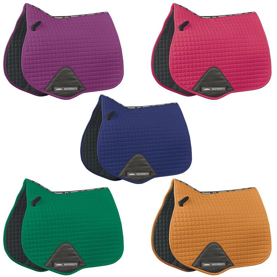prime-all-purpose-saddle-pads-amethyst-calcite-sodalite-emerald-topaz