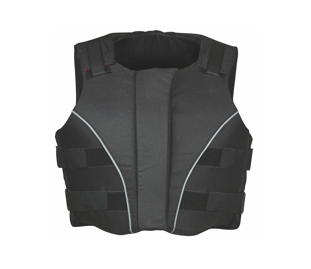 Supra Flex Ez Zip Body Protector