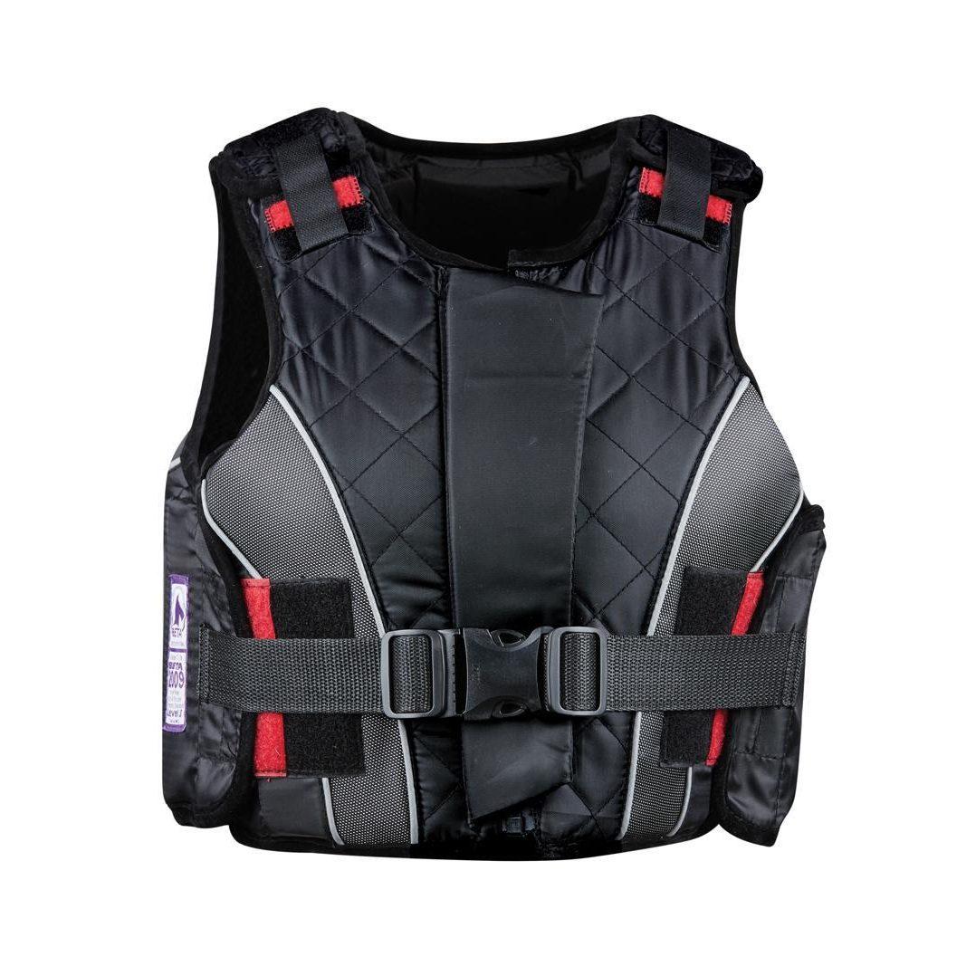 SupraFlex Zip Body Protector