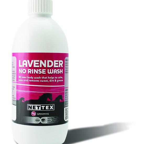 Lavender No Rinse Wash