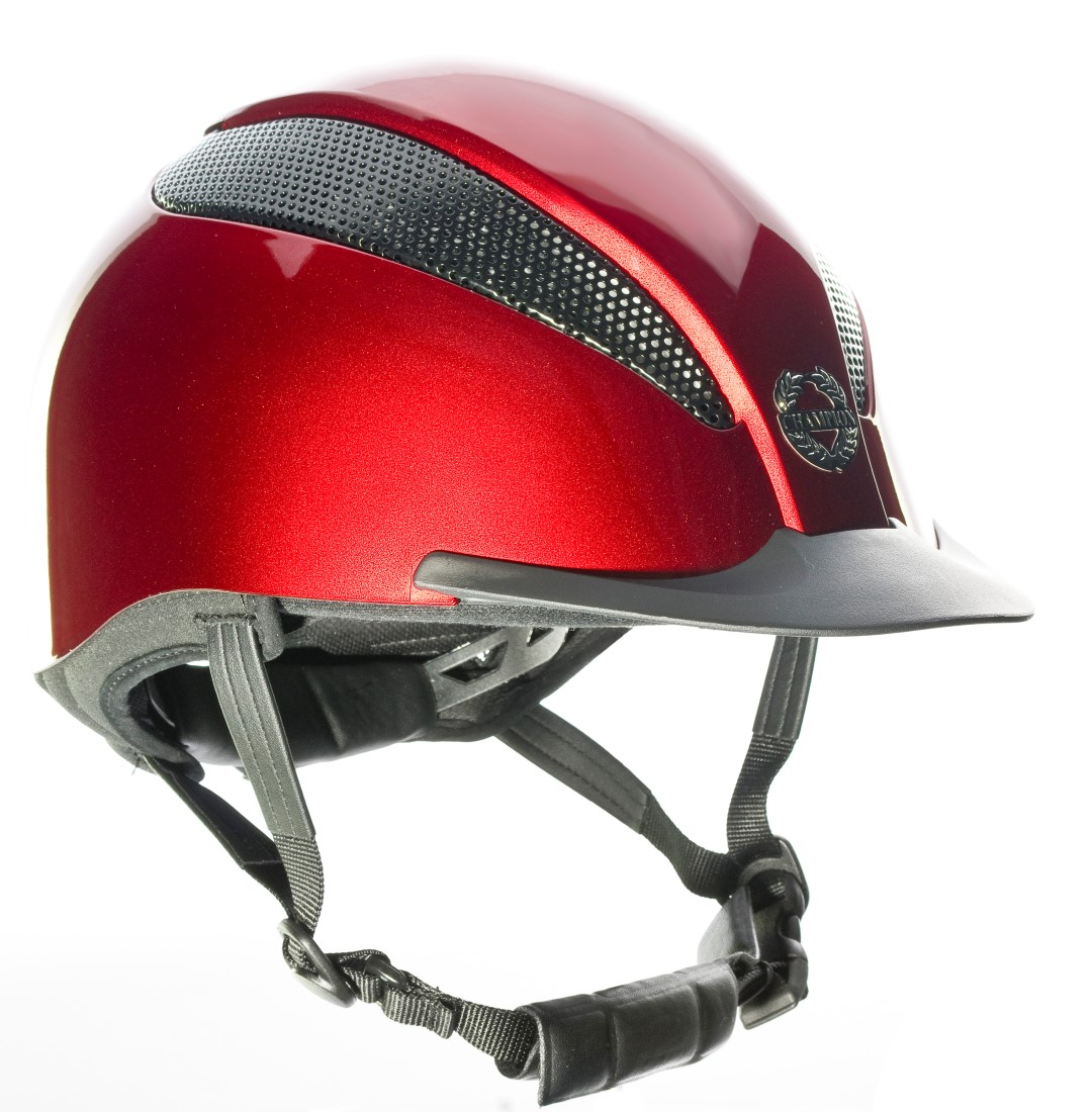 champion Airtech Deluxe - Ruby
