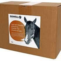 Duwell Organic Mineral/Vitamin