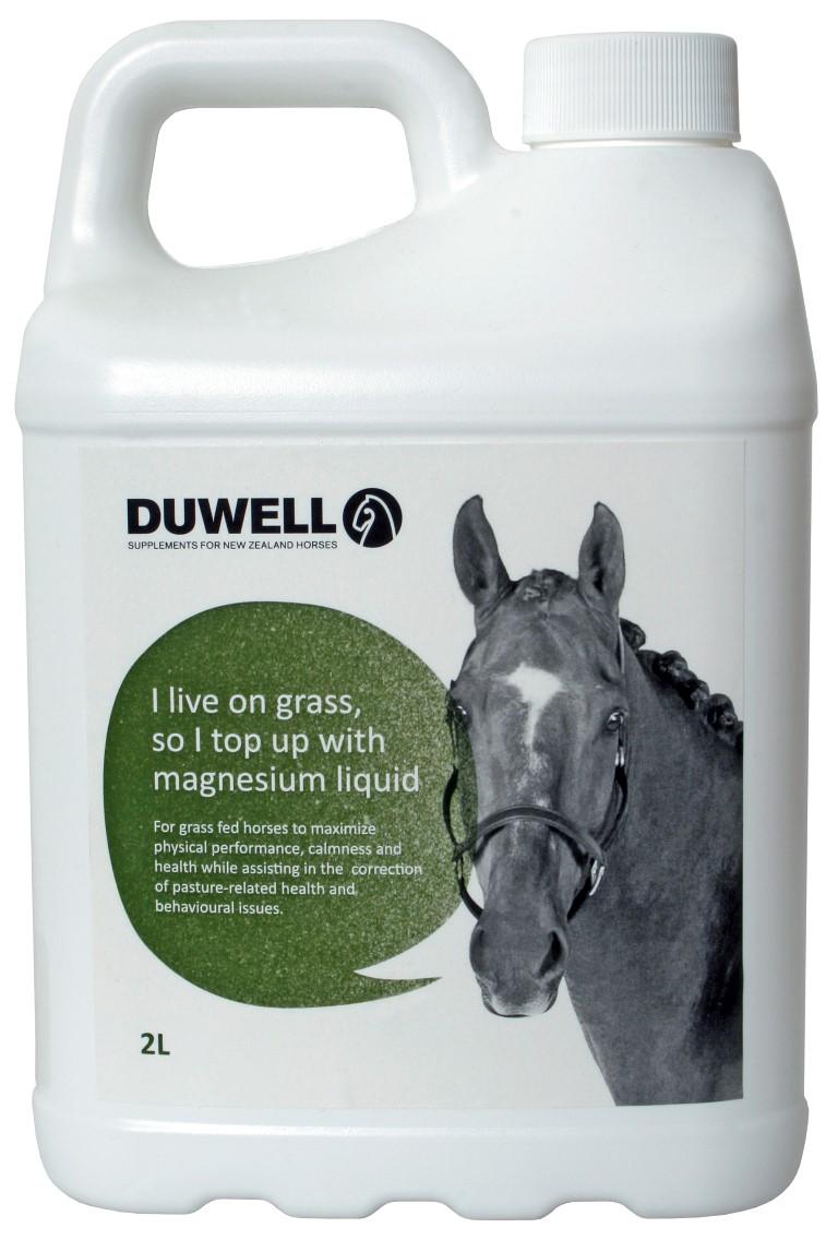 Duwell Magnesium Liquid