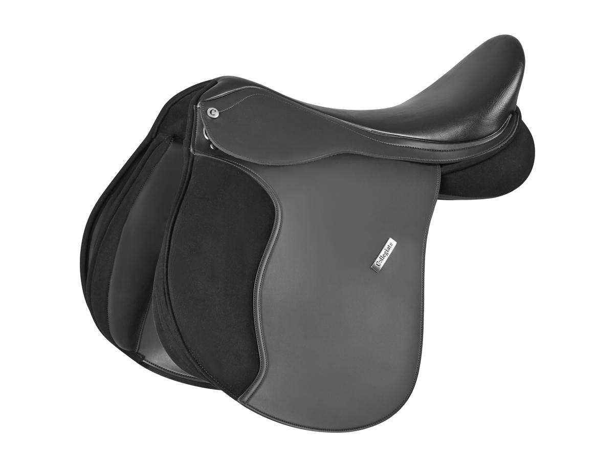 Collegiate Chatsworth Synthetic All-Purpose Saddle
