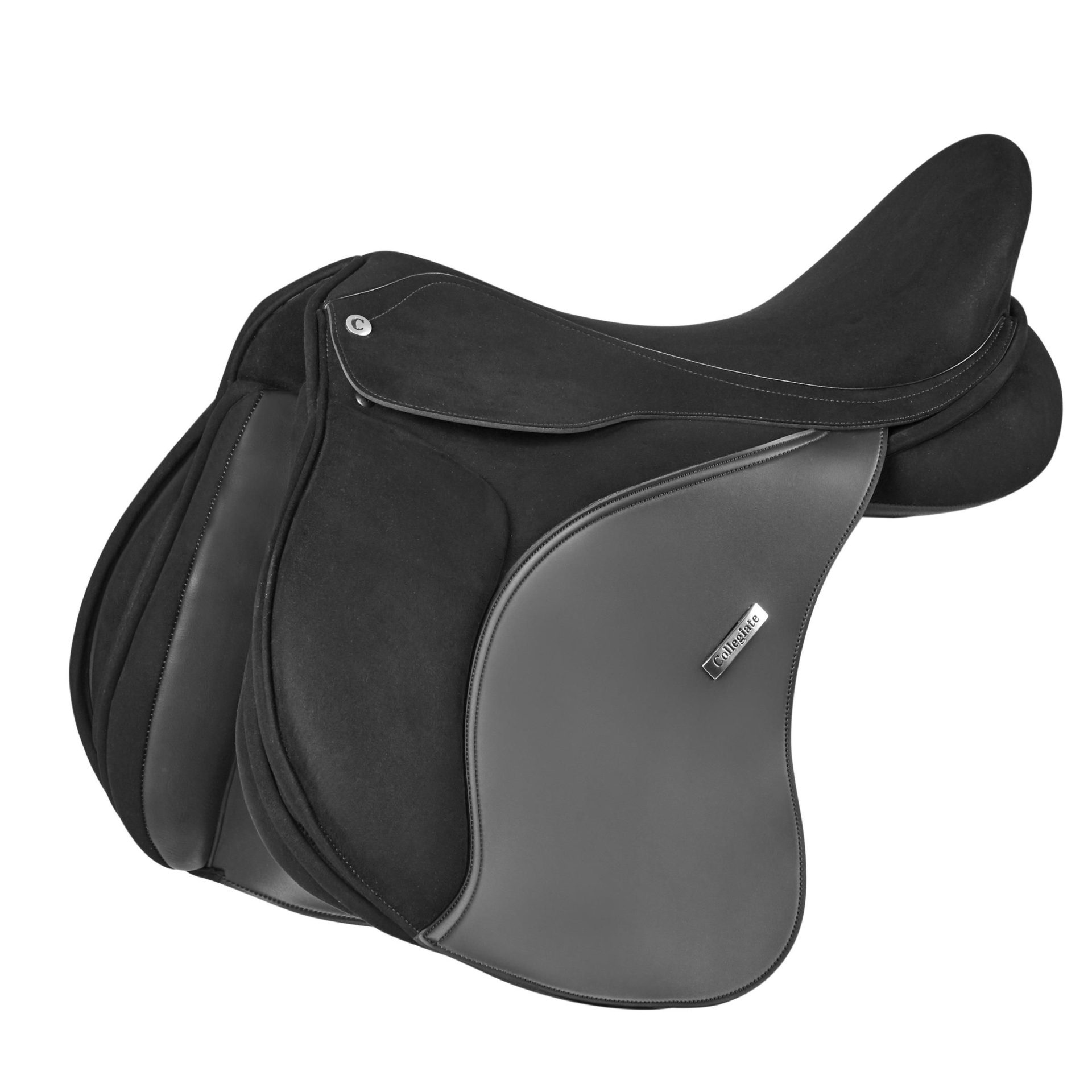 Collegiate Houghton Synthetic All-Purpose Saddle