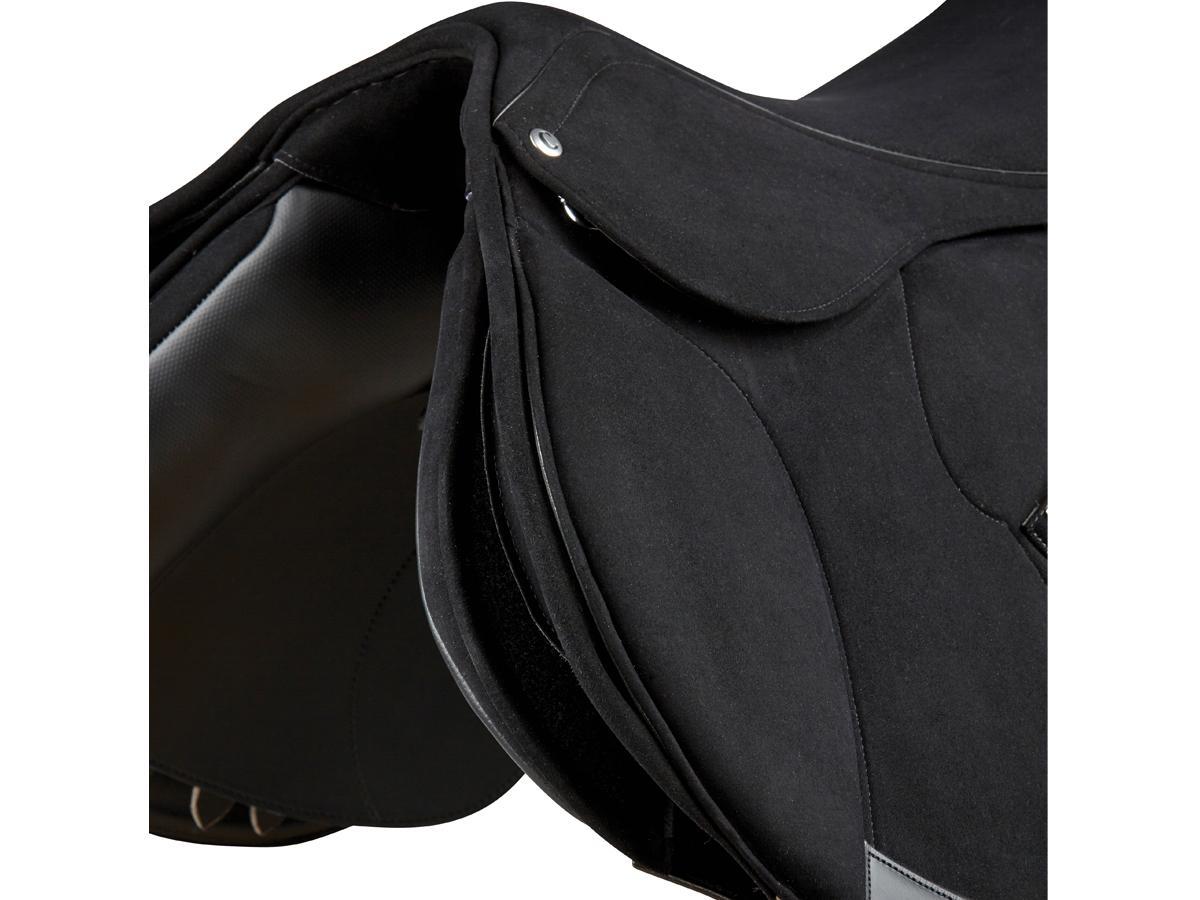 Collegiate Warwick Synthetic Close-Contact Saddle ii