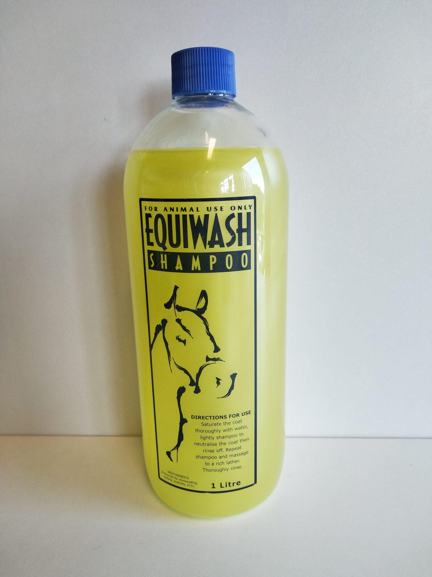 Equiwash Shampoo