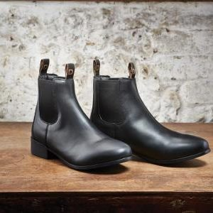 Mens Foundation Jodphur Boots