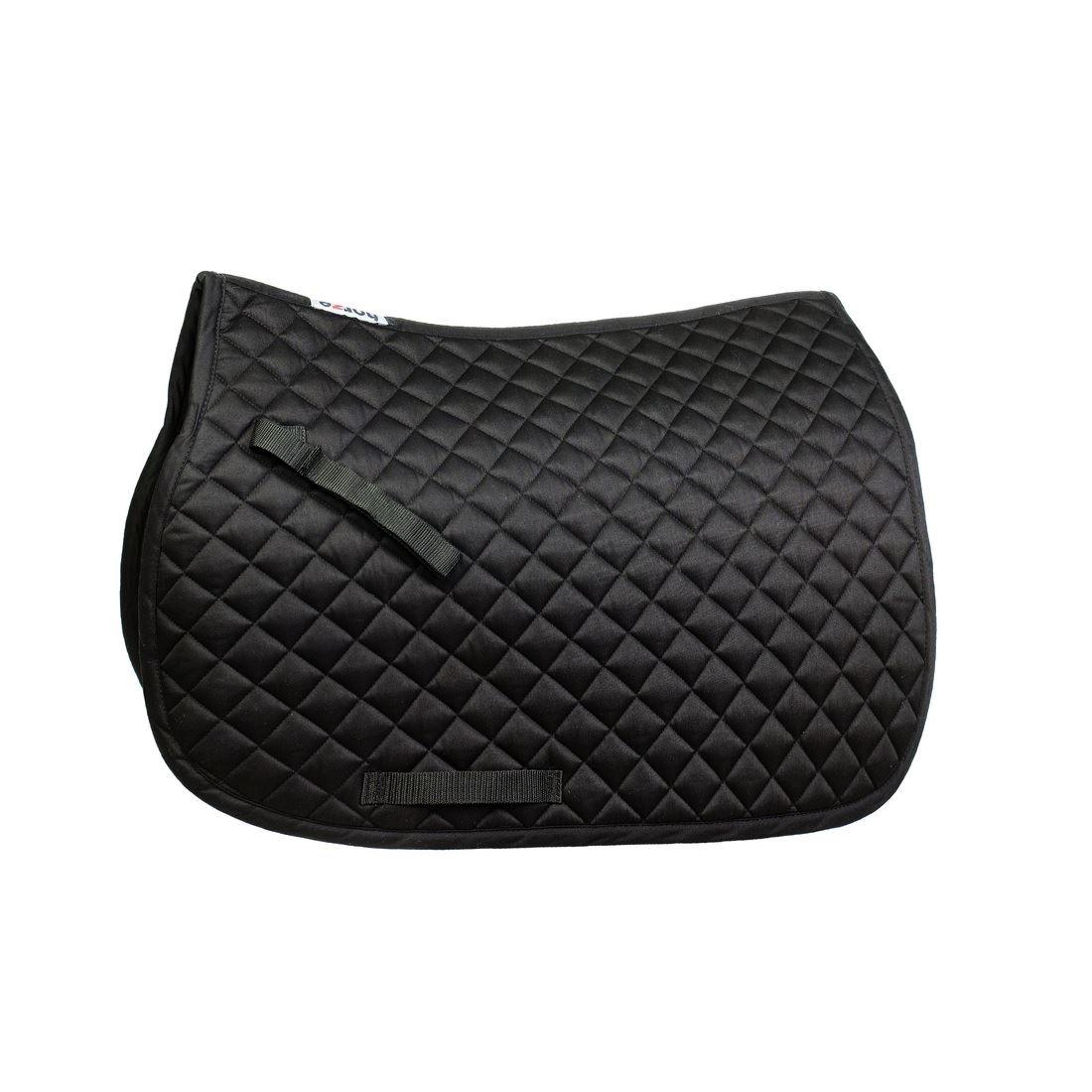 Chooze All-purpose saddle pad black