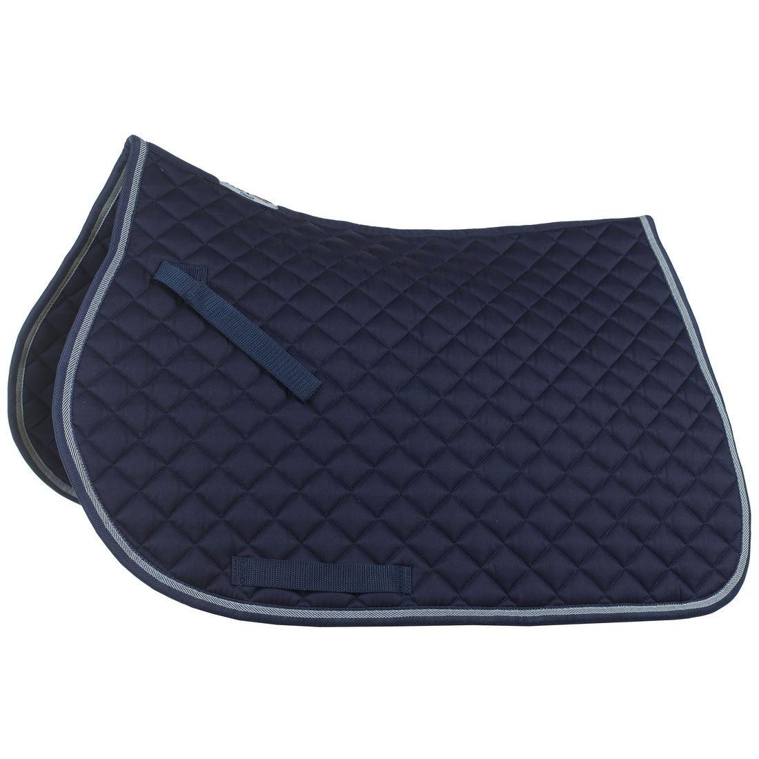 Chooze All-purpose saddle pad navy