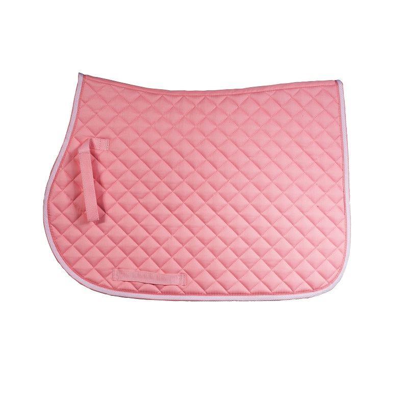 Chooze All-purpose saddle pad pink