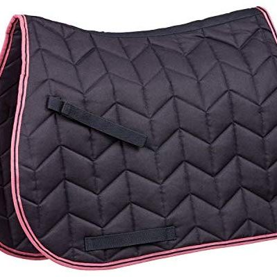 Element Quilted All Purpose navy pink