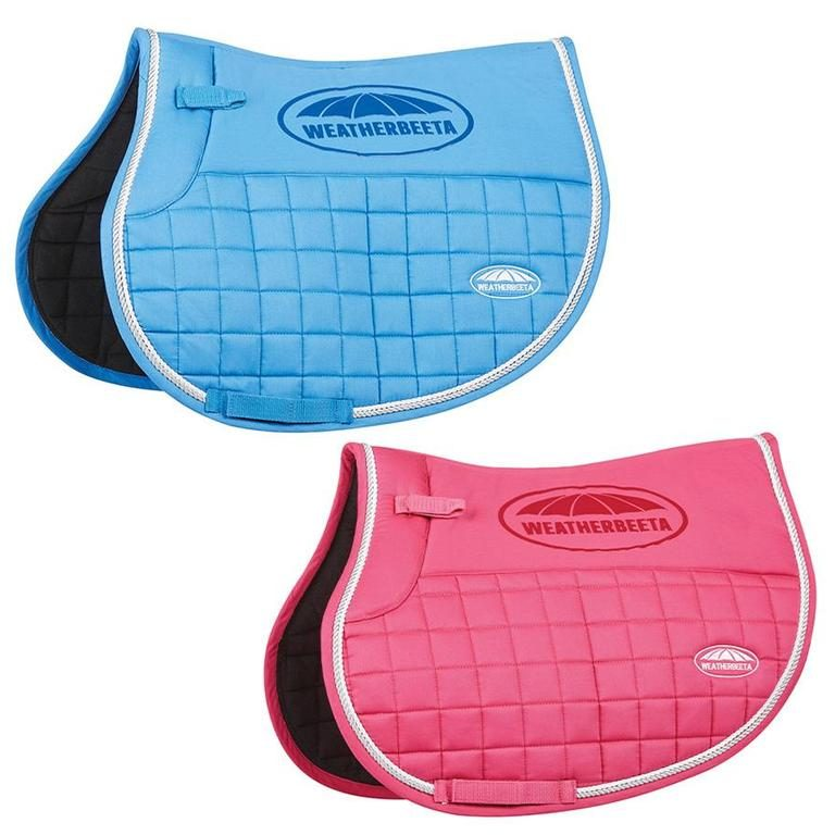 Milton All-Purpose Saddle Pad