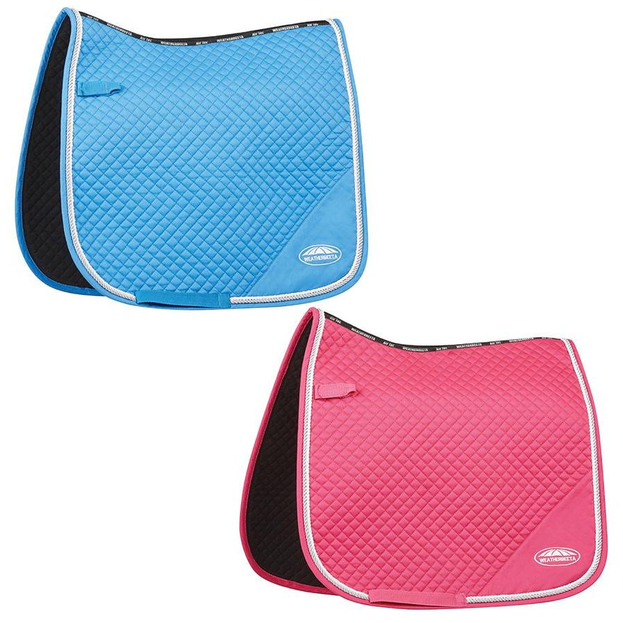 Milton Dressage Saddle Pad