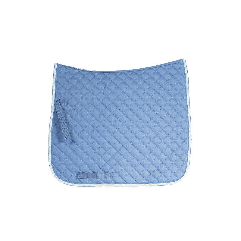 Prinze Dressage Saddle Pad light blue