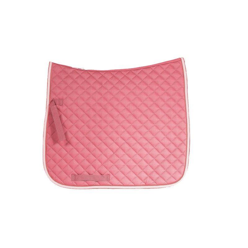 Prinze Dressage Saddle Pad pink