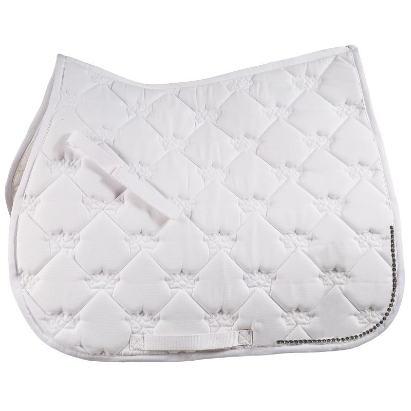 Monaco All Purpose Pad white