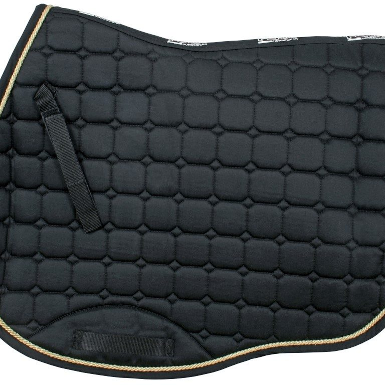 All Purpose Quilted Saddlecloth