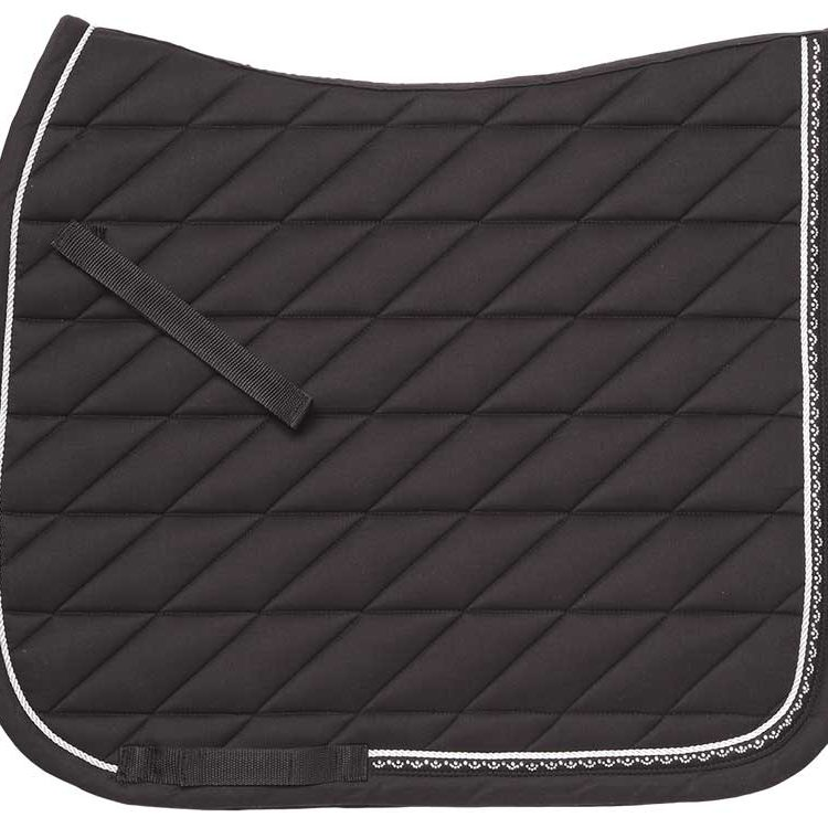 Bling Dressage Saddlecloth
