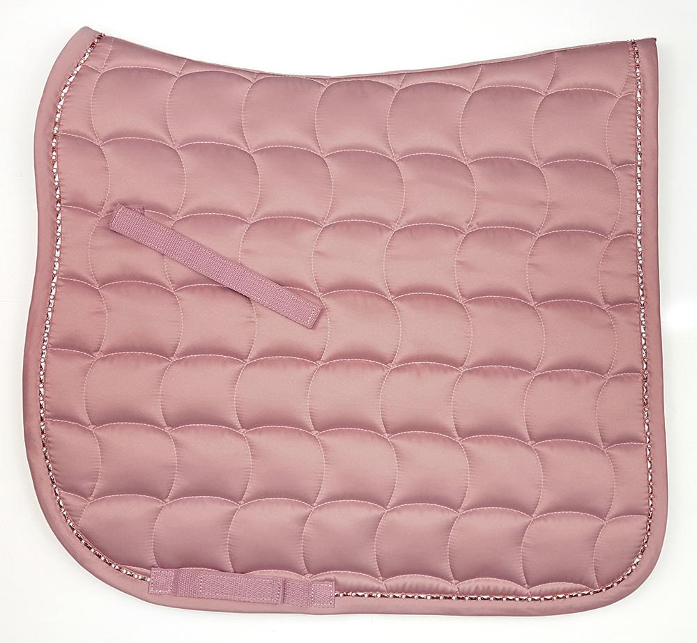 Bracelet trim dressage saddlecloth dusk