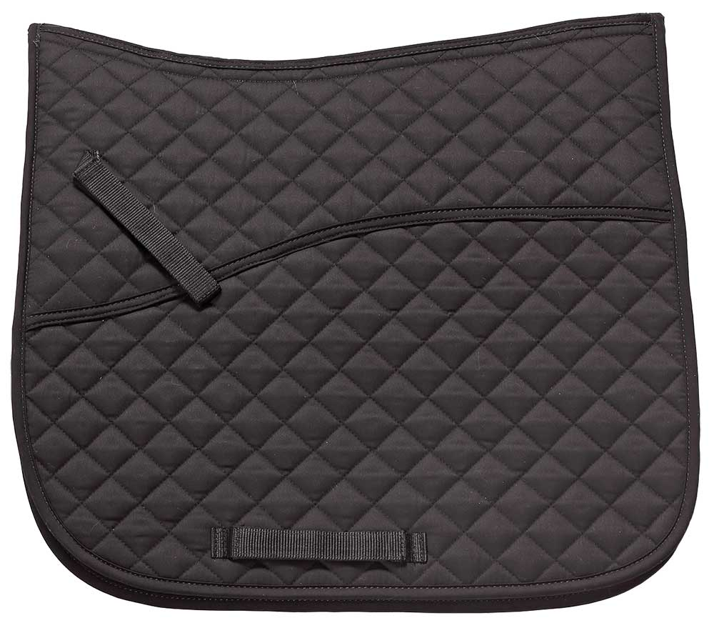 Correction Dressage Saddlecloth