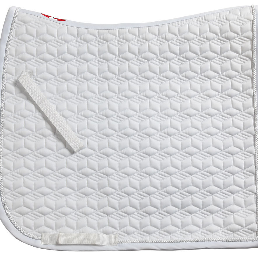 Diamondz Dressage Saddlecloth