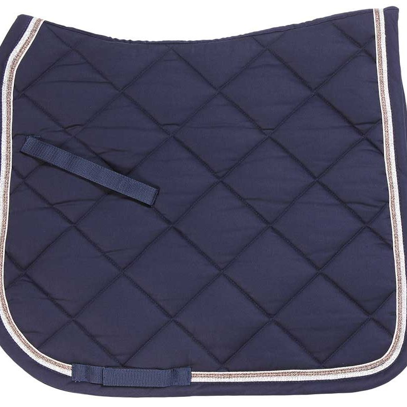 Glamour Dressage Saddlecloth