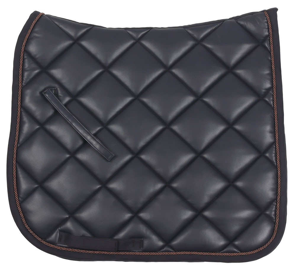 Oxford Dressage Saddlecloth navy