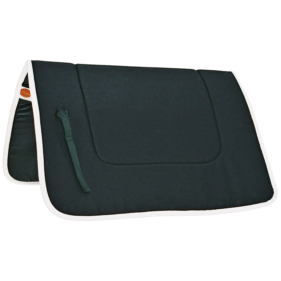 'Plain' Square Saddlecloth