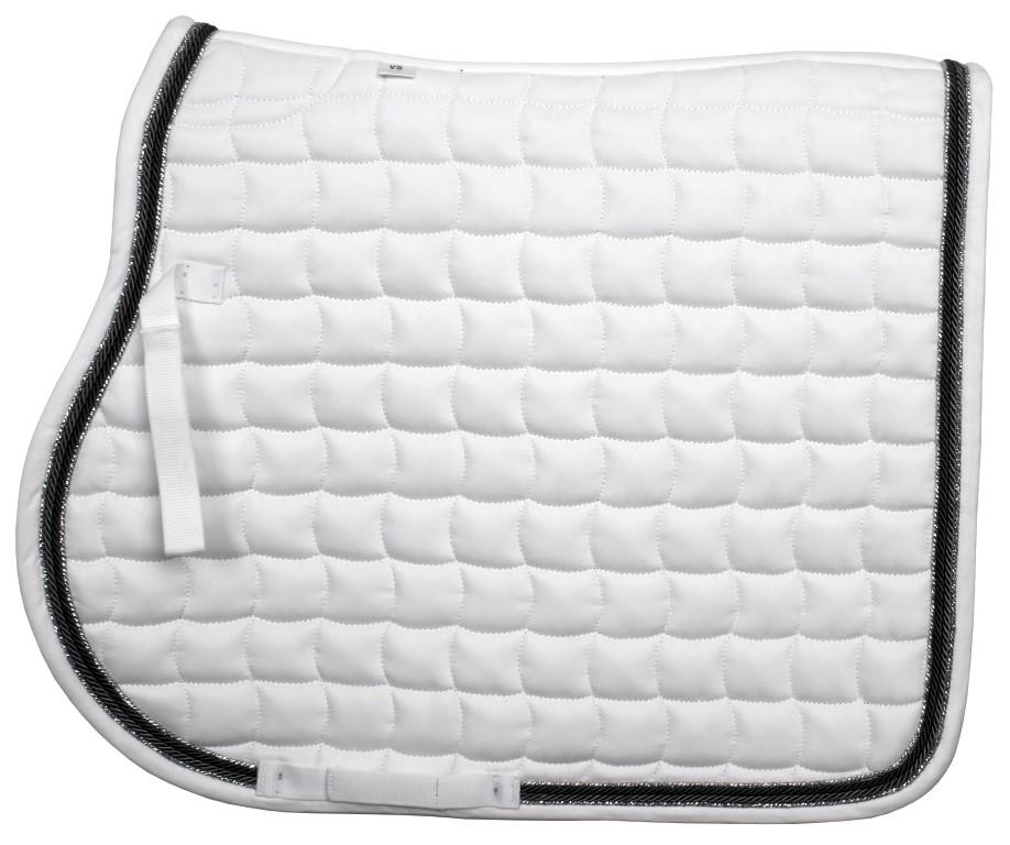 Quilt Wave Saddlecloth