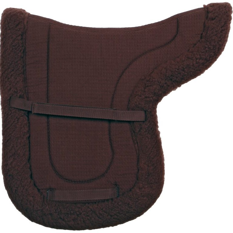 Shaped Dressage Saddlecloth