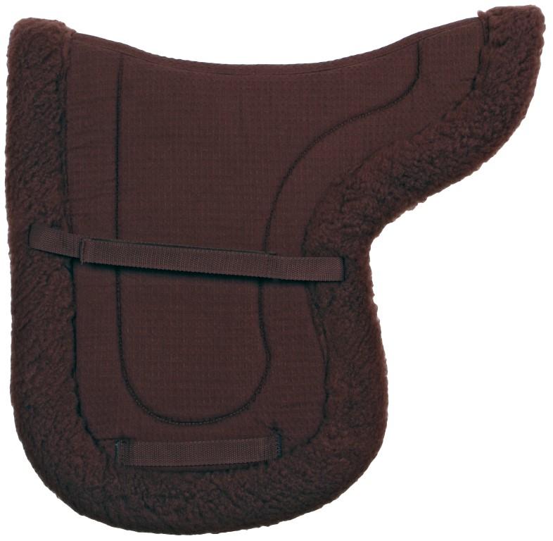 Shaped Dressage Saddlecloth