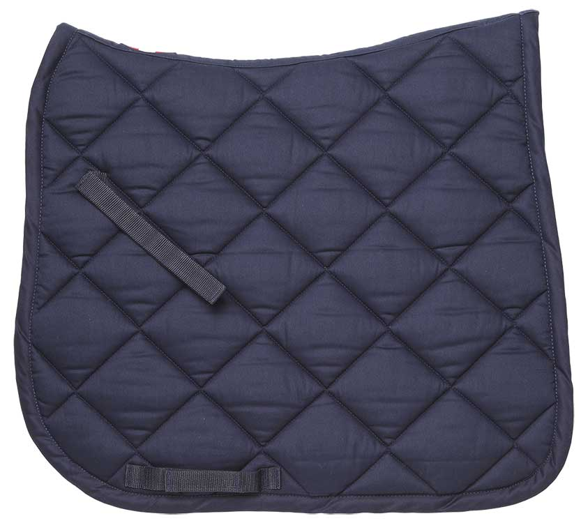 Supasoft dressage navy