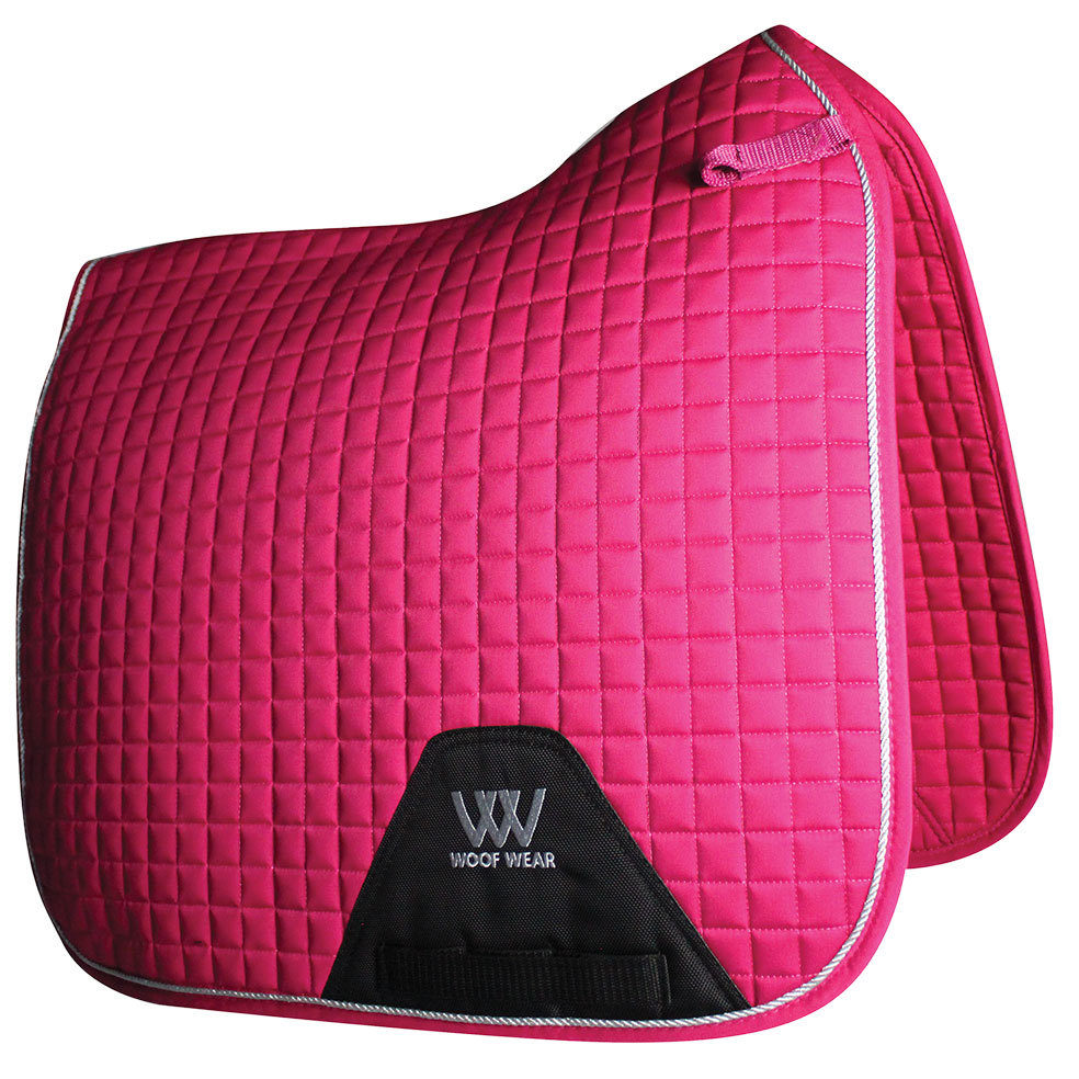 Woof wear dressage berry