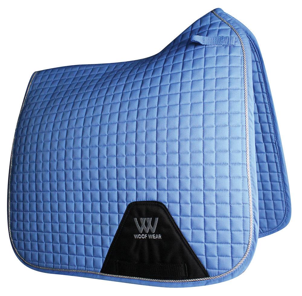 Woof wear dressage powder blue