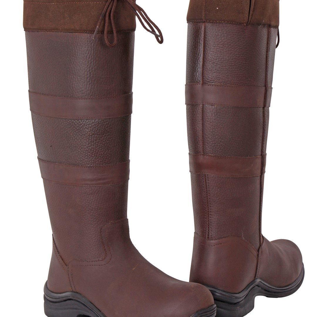 CAVALLINO COUNTRY LONG BOOTS