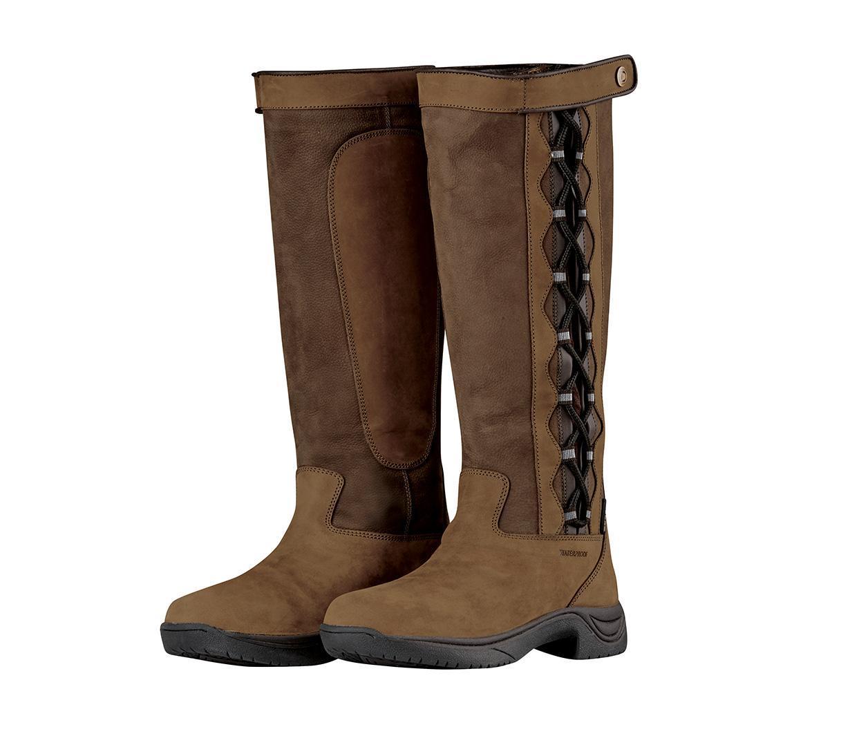 Pinnacle Boots II